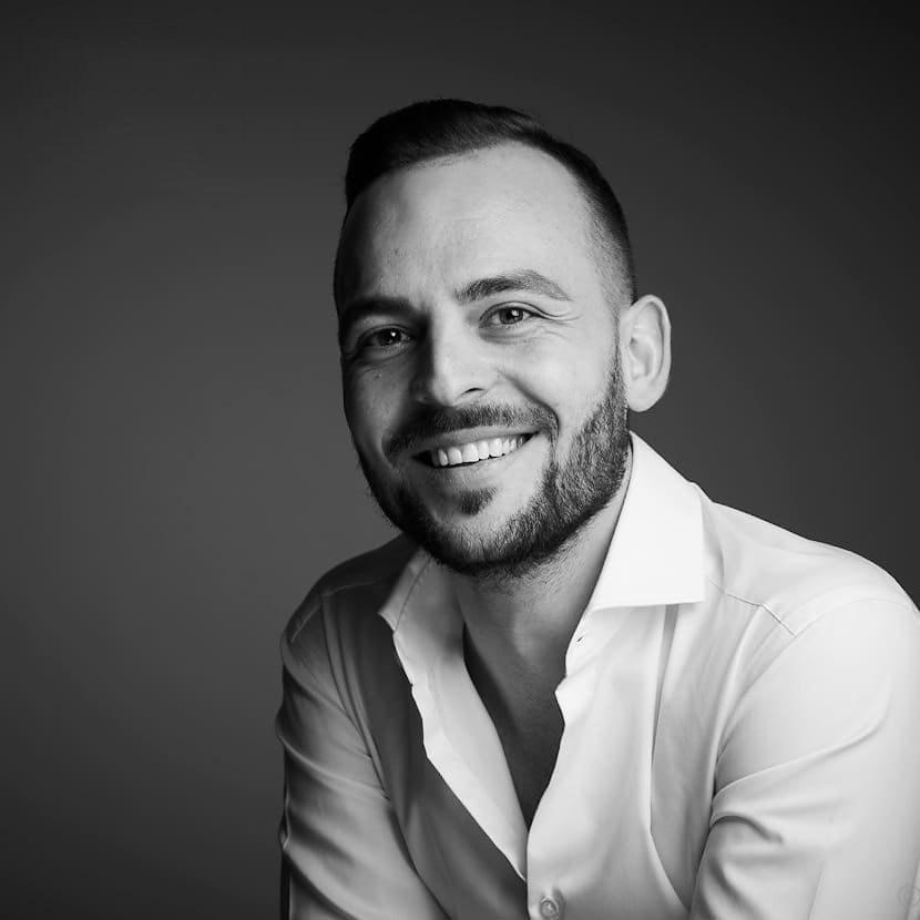 Alexandru Manea - Fondator ANG HOLDING
